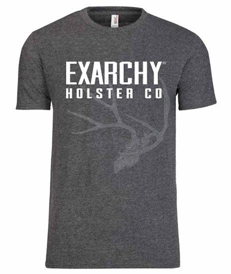 Exarchy™ Logo Tee (Men's)