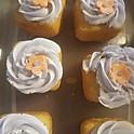 Peach Lavender