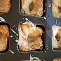 Pear Thyme Torte
