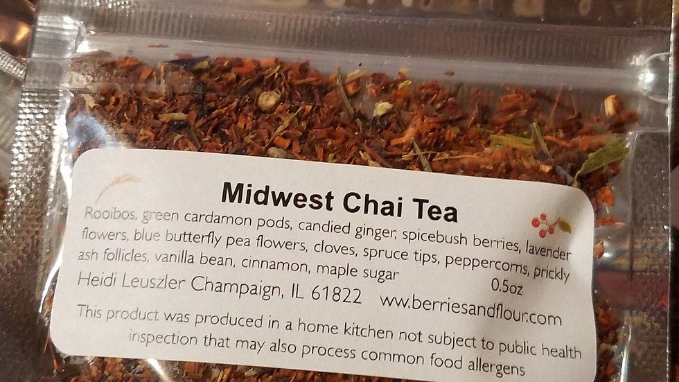 Tea Monthly Subscription