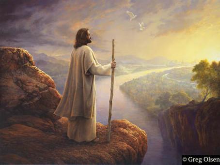 The Essence Gospels of Peace