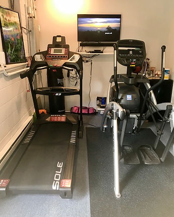Treadmill & CYBEX cross-trainer.jpg