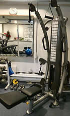 Strength Training with Free Weights Cables and TRX