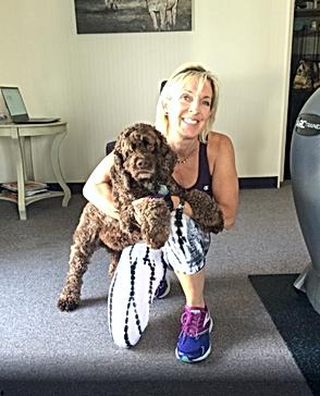 Adrienne Corrigan NASM Personal Trainer New Fairfield CT 06812