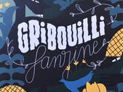 "Gribouilli fanzine #2 ""Abysses"""