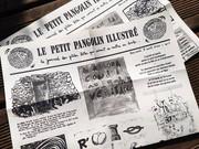 Le Petit Pangolin illustré
