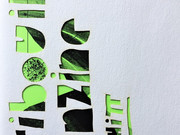 "Gribouilli fanzine #4 ""Pschittt"""