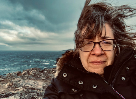 Life in Nunavik: What I Did While Waiting to be Confirmed on a Flight for Tomorrow