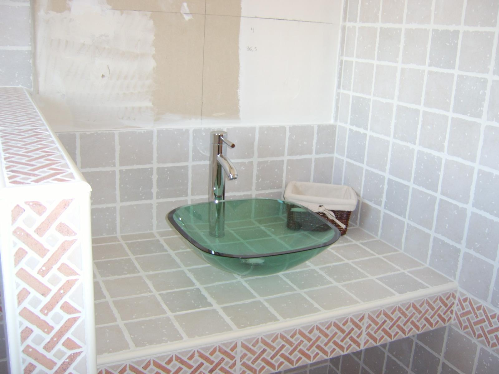 Faïences | Salle de bain | CHANGEAS CARRELAGE