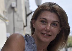 Скумина Ирина, психолог