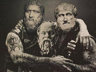 Было ли у Аристотеля чувство юмора