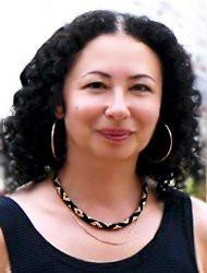 Серебрякова Каринэ, психолог