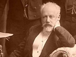 Тема алкоголизма в дневниках П.И. Чайковского