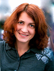 Горягина Елена, психолог