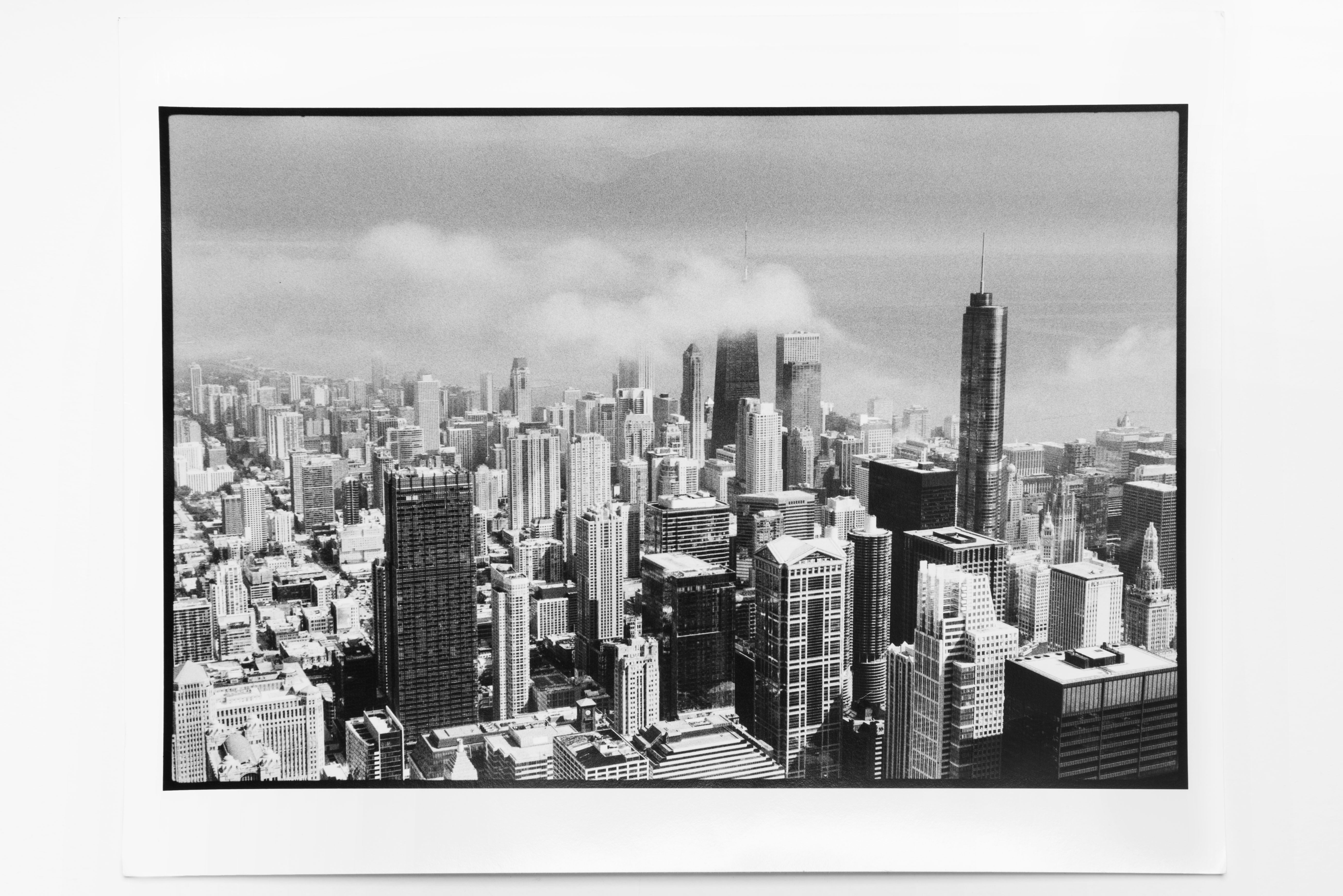 Chicago, USA, Analog Photography