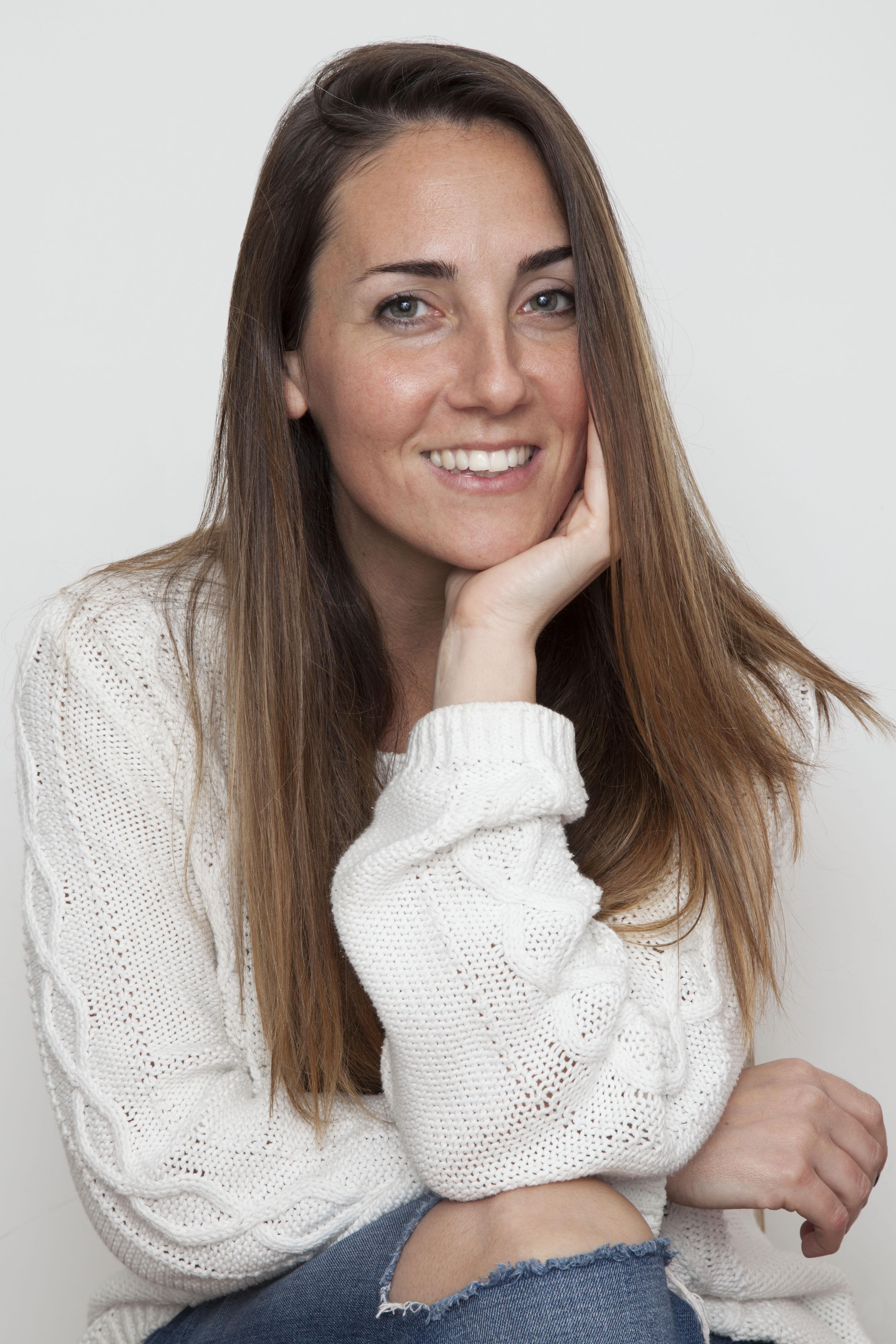 Giulia Zucca, Fotógrafa Madrid, Foto