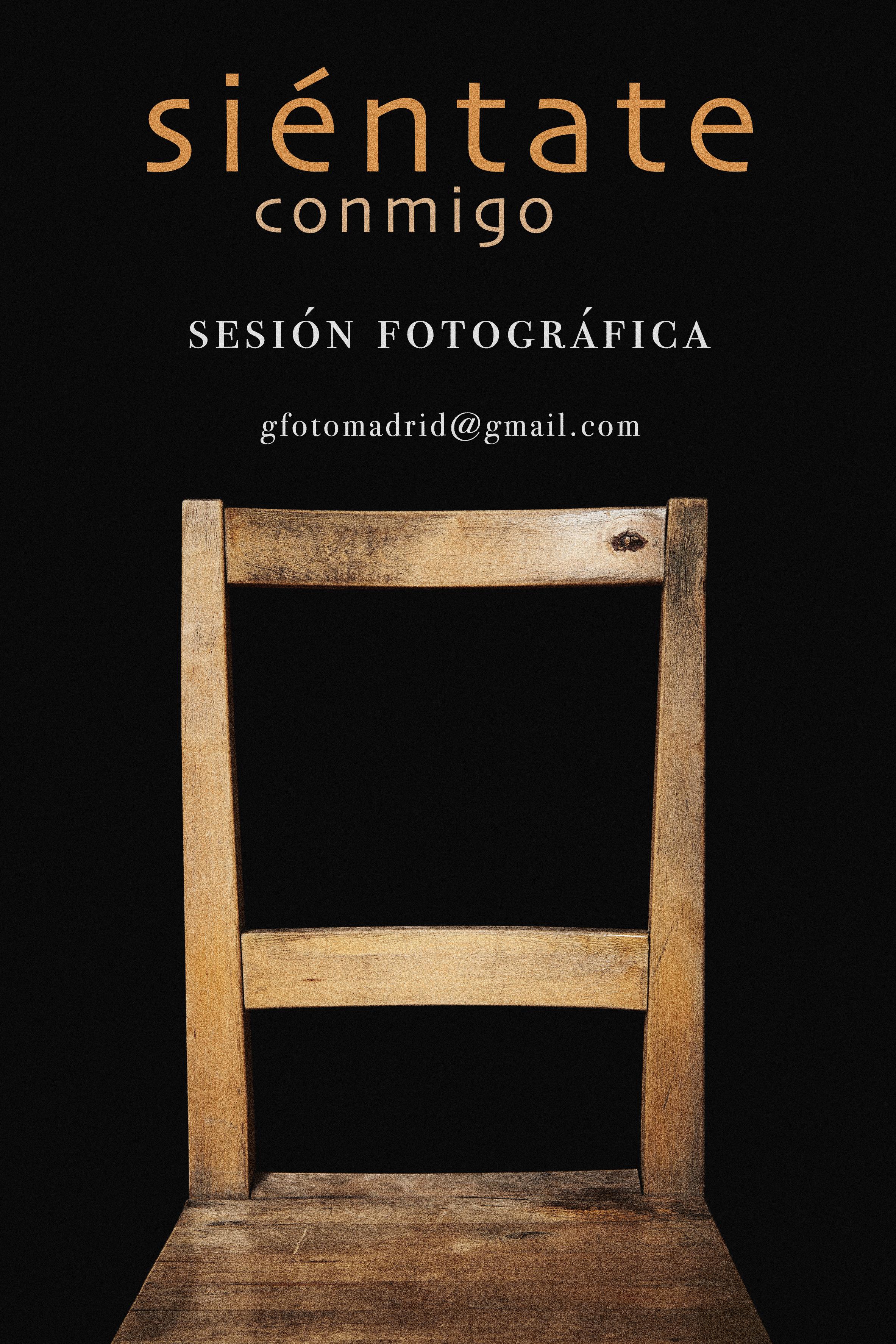 Retratos Sesión fotográfica