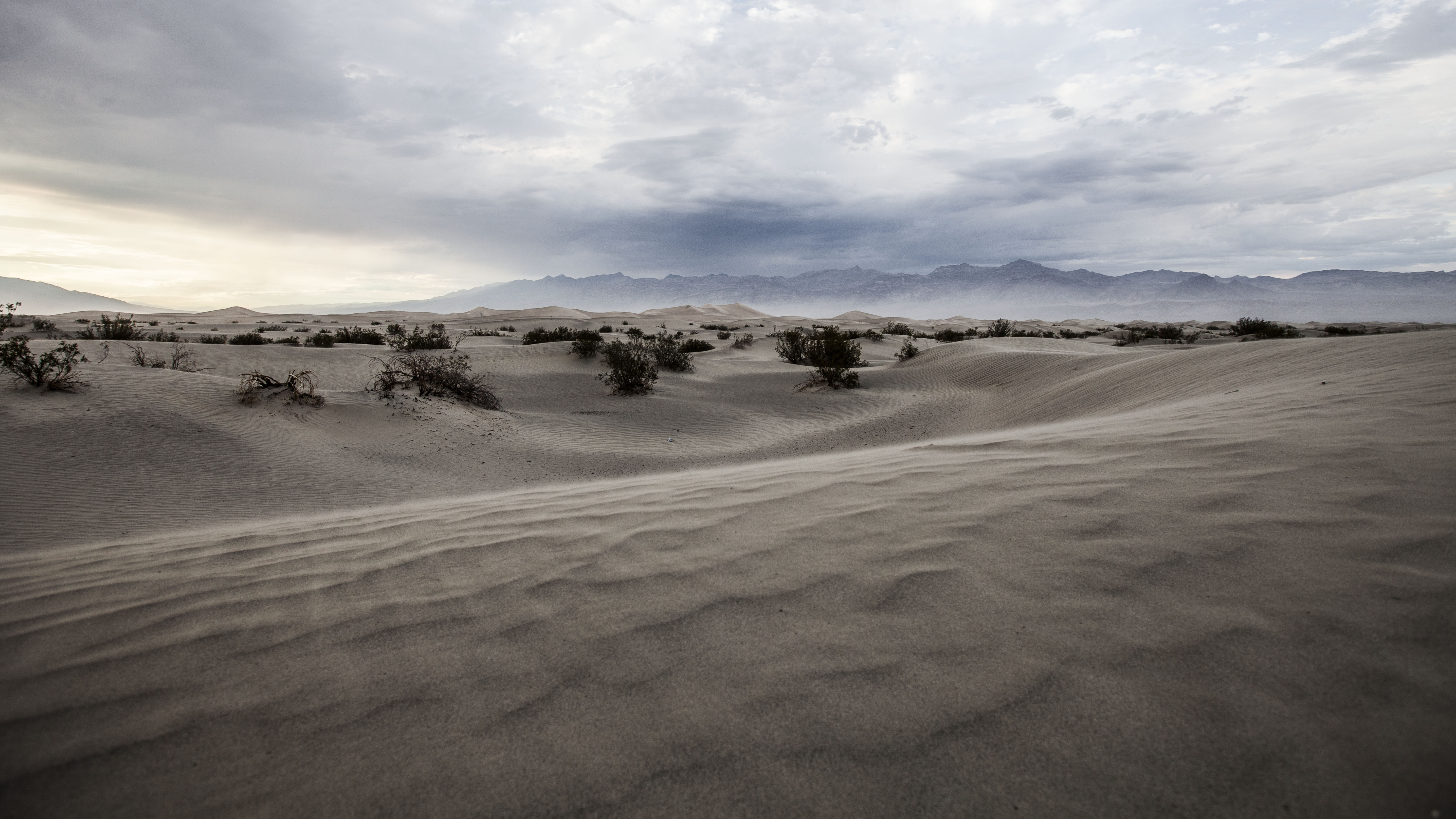 Death Valley, California, USA