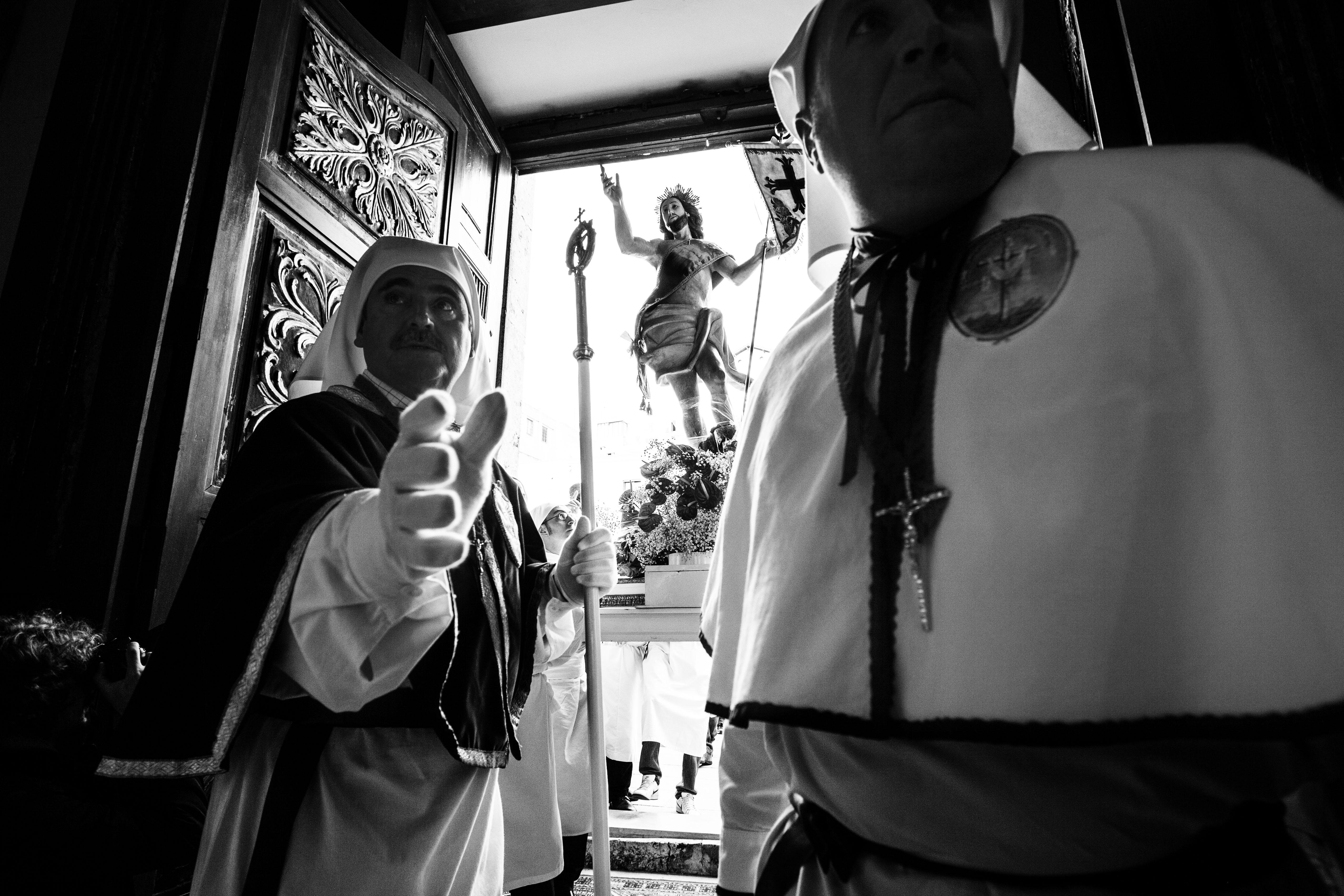 Semana Santa, Cerdeña, Sardegna,