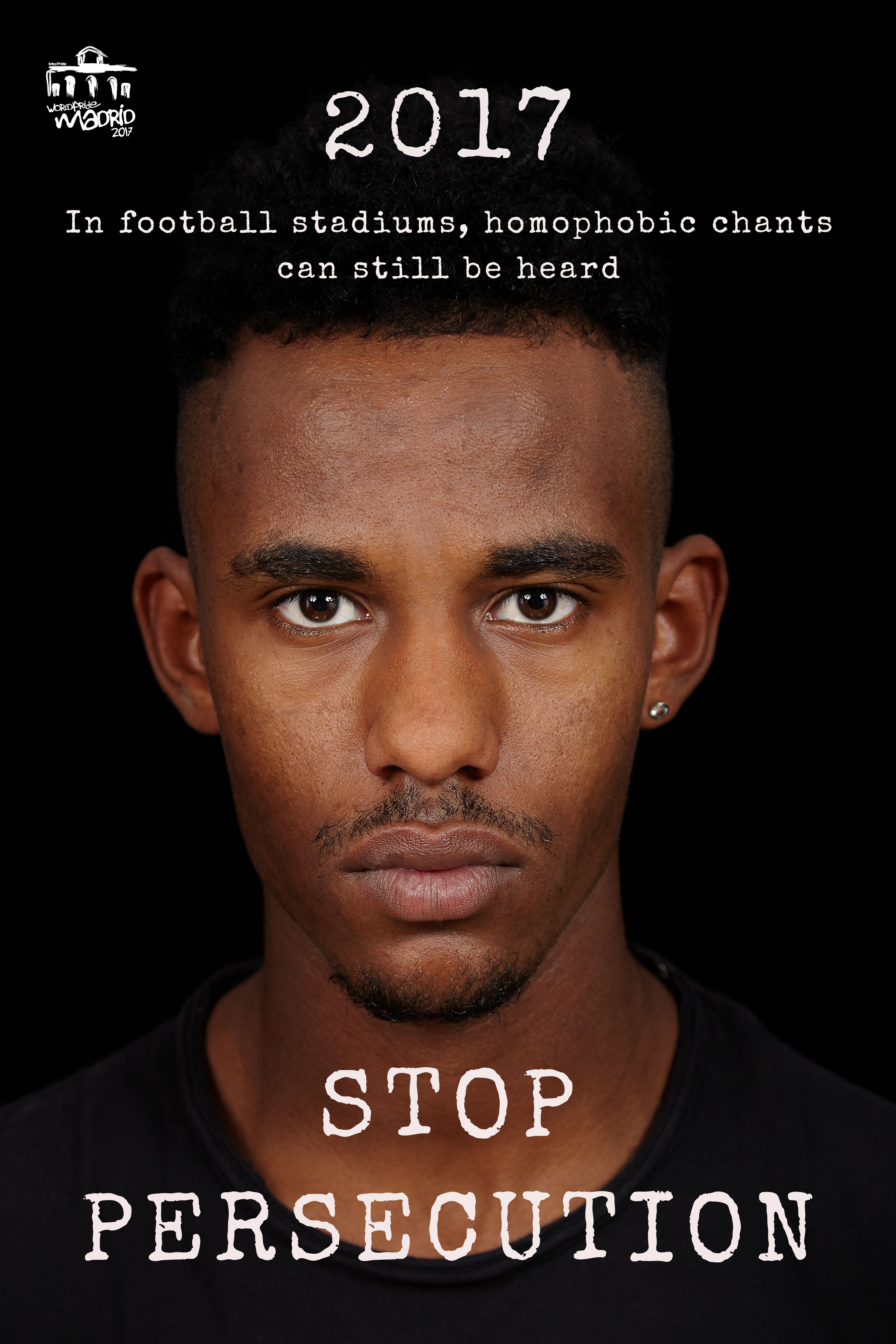 Stop persecution