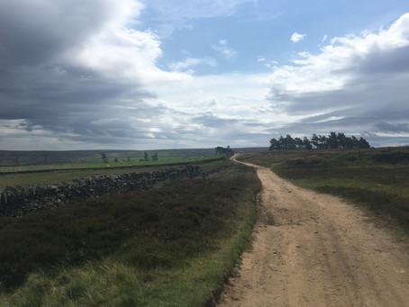 Gateshead Deanery virtual Camino