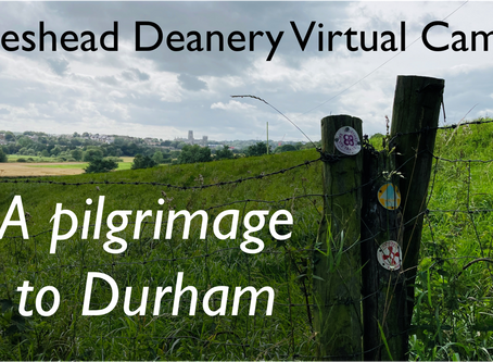 Virtual Camino - the final pilgrimage
