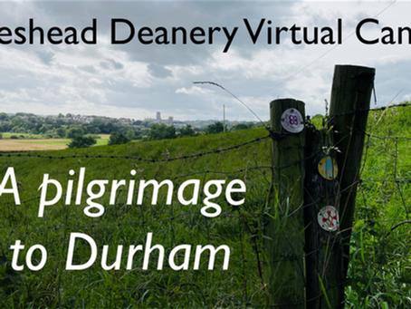 Virtual Camino - the final pilgrimage