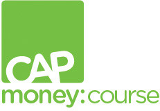 CAP Money Course - begins with taster session on 14 February (9.30a.m.)