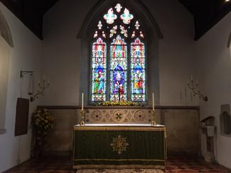 Lent 2018 at Holy Trinity