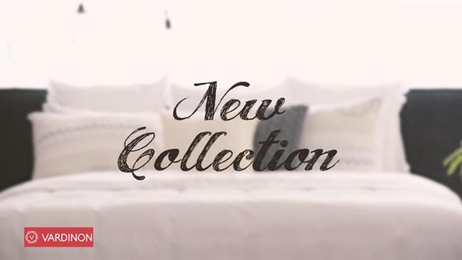 Vardinon AW 2017 new collection