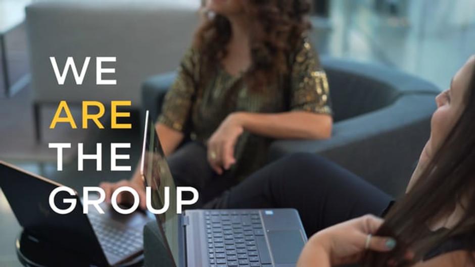 The Group סרטון תדמית