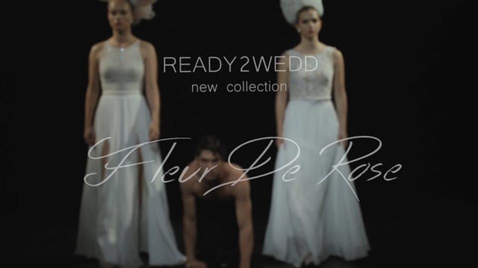 READY2WEDD - Fleur De Rose