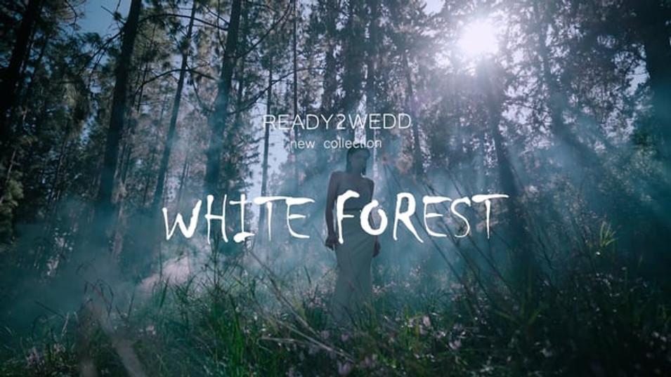 READY2WEDD White Forest