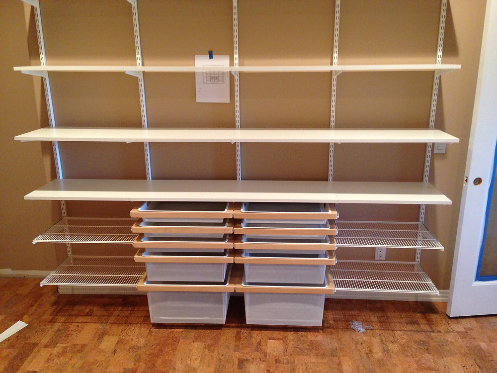 Custom Closet Systems - We are Expert Installers in Colorado