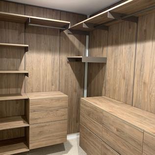 Denver Closet Installation – Avera from