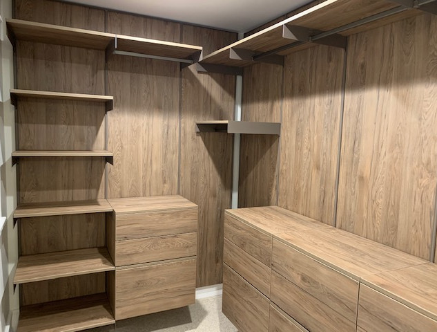 Denver Closet Installation – Avera from