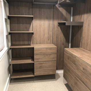 Denver Closet Installation - Avera