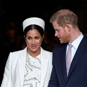 The Duchess of Sussex has gone into labour, Buckingham Palace has said.