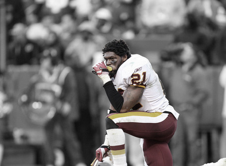 Remembering Sean Taylor
