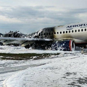 MOSCOW — Russian investigators looking into the fiery crash landing of an Aeroflot jet in Moscow