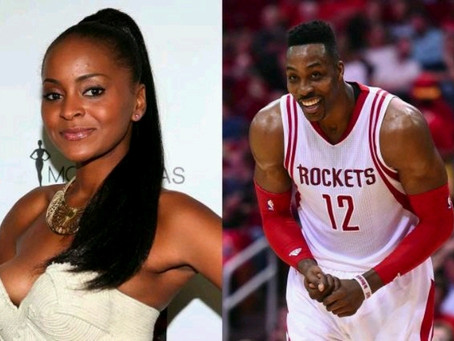 Dwight Howard is it true??