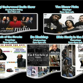 THE FAM RADIO NETWORK