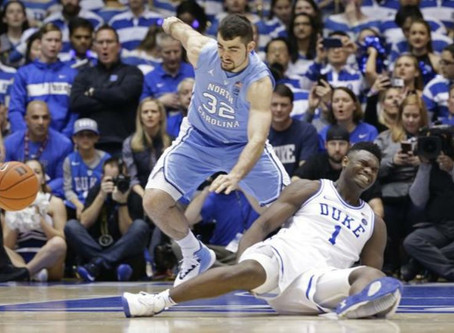 Zion Williamson should never play a minute of college basketball again  February 21, 2019