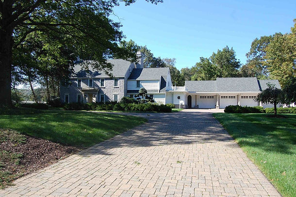 addition estate shuttle meadow country club renovation architect bray connecticut