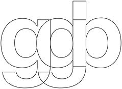bray associates architects logo design geoff g geoffrey ggb