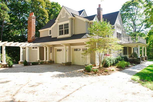 bray acrchitect renovation design new canaan fairfield county