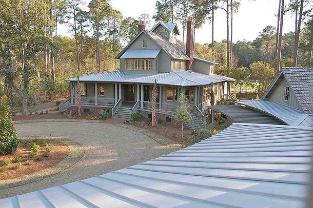 south carolina low country palmetto bluff architecture design bray