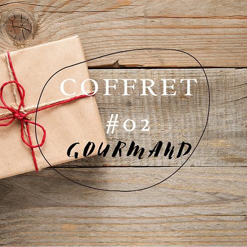 Coffret#02 - Gourmand