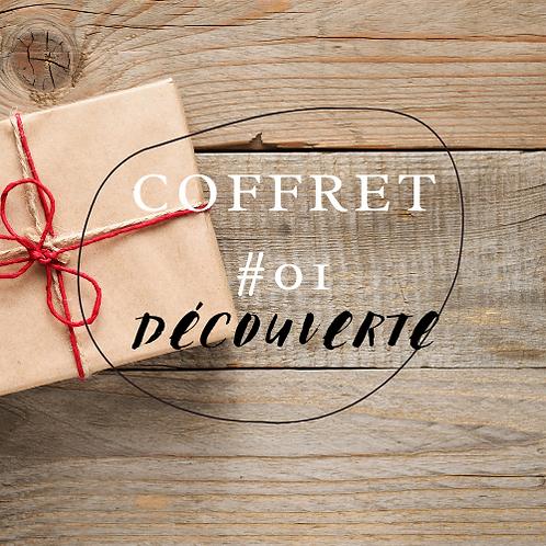 Coffret#01 - Découverte