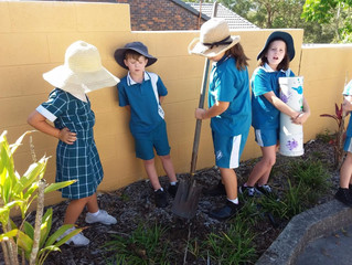Happyland Kids Childcare Centre Time Capsule!